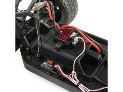 Losi Shortcourse-Truck KICKER RTR 2WD 1:10 EP, RC-Modellauto