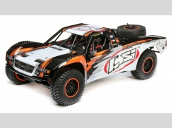 Losi D.TRUCK BAJA REY BND 4WD 1:10 EP, RC-Modellauto