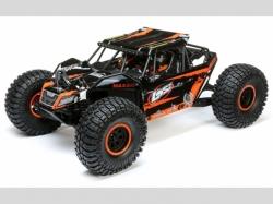 Losi CRAWLER ROCK REY BND 4WD 1:10 EP, RC-Modellauto