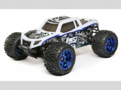 Losi Monstertruck LST 3XL-E RTR 4WD 1:8 EP mit AVC TECHNOL..