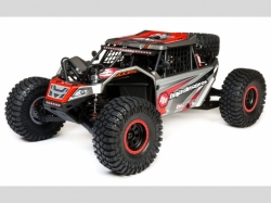 Losi D.TRUCK SUP. ROCK REY RTR 4WD 1:6 EP mit AVC TECHNOLO..