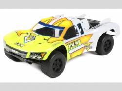 Losi TEN-SCTE 3.0 KIT 4WD 1:10 EP, RC-Modellauto