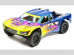 Losi TLR 22SCT 3.0 KIT 2WD 1:10 EP, RC-Modellauto