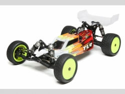Losi TLR 22 4.0 Buggy KIT 2WD 1:10 EP, RC-Modellauto
