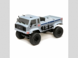 ECX Monstertruck BARRAGE FPV RTR 4WD Grau 1:24 EP, RC-Mode..