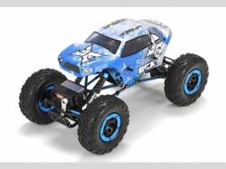 ECX CRAWLER TEMPER RTR 4WD 1:18 EP, RC-Modellauto