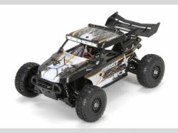 ECX BUGGY ROOST RTR 4WD Schwarz/Orange 1:18 EP, RC-Modella..