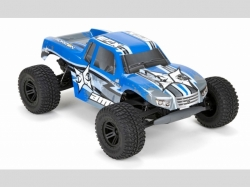 ECX MONSTER TRUCK AMP KIT 2WD 1:10 EP, RC-Modellauto