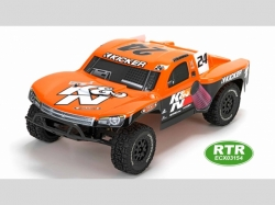 ECX Shortcourse-Truck TORMENT K&N 1:10 2WD EP RTR, RC-Mode..