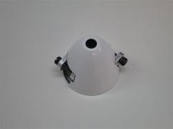 RFM CFK-Spezialspinner D38/d5/+0°versetzt, mit Kühlloch, i..