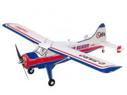 """Robbe DHC-2 BEAVER """"AIR BEAVER"""" EPO PNP Elektro Modellflug.."""