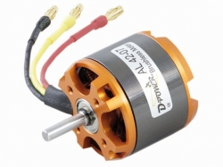 D-Power AL 42-07 Brushless Motor