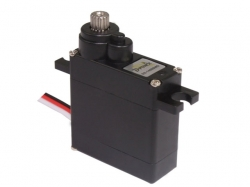 D-Power DS-140BB MG Digital-Servo Micro