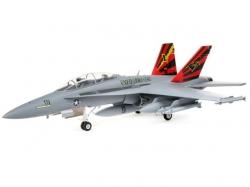 E-Flite F-18 80mm EDF 980mm PNP