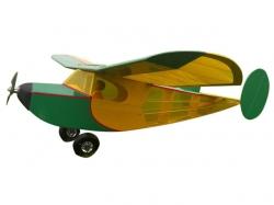 RBC Kits T-LIZZY Fun Flyer - 143 cm