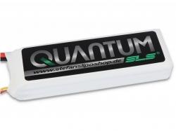 SLS Quantum 5800mAh 3S1P 11,1V 30C/60C LiPo-Akku