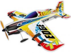 Hacker Edge 540 V3 Toxic ARF - 81 cm  Indoor Flugzeug