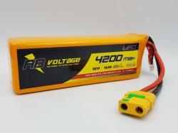 RB Voltage 4200mAh 5S 35C XH/XT90 LiPo-Akku