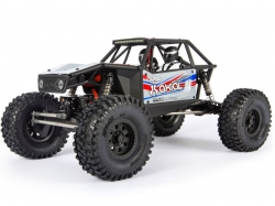 Axial Capra 1.9 Unlimited Trail Buggy 1/10 Kit 4WD, RC-Mod..