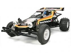 Tamiya The Hornet 2004 1:10 Offroad-Buggy Kit inkl. Regler..