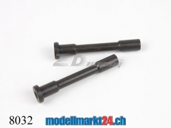 ZDRacing 8032 Lenkungsachsen