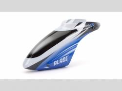 B500D Crystal Blue Haube