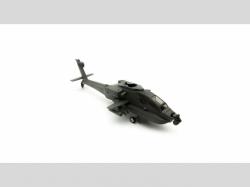 Apache AH-64 Rumpf mit LED