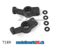 ZDRacing 7189 Radträger hinten l/r zu ZD-Racing zu Modelle..