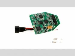 MCPXBL 3n1 Kontrollboard RX/ESC/Gyr.