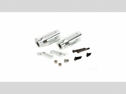 550X Flybarless Rotorblatthalter Set