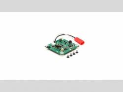 180QX 5in1 Board RX/ESC/Mix/Gyros/Ch6