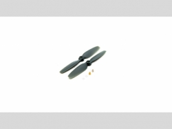 200QX Propeller grau