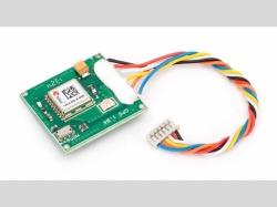 350QX GPS Empfänger mit Höhenmesser