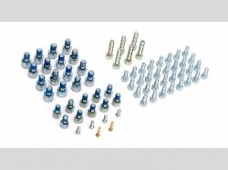 350QX Kleinteile komplett