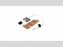 350QX3 GPS Antenne