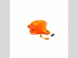 INDUCTRIX FPV Canopy, orange