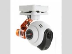 CHROMA CGO2+ 3-Axis Gimbal Camera