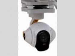 CHROMA C-Go3 4K Kamera 3-Achsen Gimb.