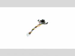 Inductrix 200 Power-Schalter
