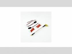 Vortex Pro Cable Set