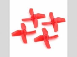 INDUCTRIX SWITCH Propellersatz (4)