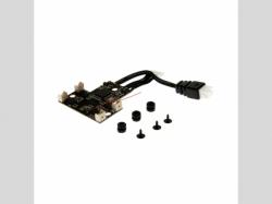 INDUCTRIX FPV HD Flugsteuerung Board