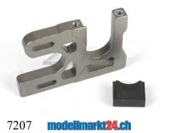 Getriebe- und Motorhalterung zu ZD-Racing 1:10
