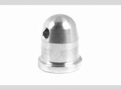 Spinnermutter - Abgerundet - M5x0.8 - Dia. 10mm - 1 St