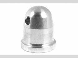 Spinnermutter - Abgerundet - M6x1 - D ia. 12mm - 1 St