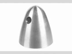 Spinnermutter - Kegel-Typ - M10x1.50 - Dia. 35mm - 1 St