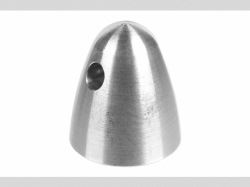 Spinnermutter - Kegel-Typ - M6x1 - Di a. 20mm - 1 St
