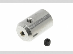 Kardan Adapter Torque - Welle 2mm - 1 pc