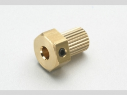 Kardan Kreuzgelenk Adapter ø4.0mm 1x