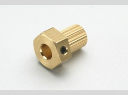 Kardan Kreuzgelenk Adapter ø5mm 1x